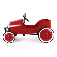 Baghera - Pedal Car Red