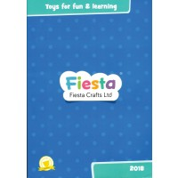 Fiesta Crafts - Catalogue 2018
