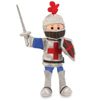 Fiesta Crafts - Knight Hand Puppet