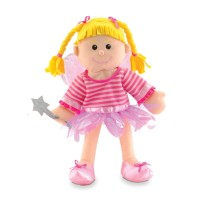 Fiesta Crafts - Fairy Hand Puppet