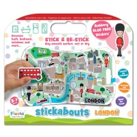 Fiesta Crafts - Stickabouts London (x6)