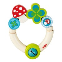HABA - Clutching Toy Lucky charm