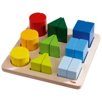 HABA - Colour Charm Blocks