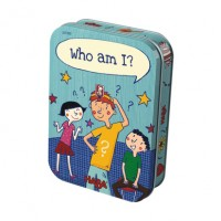 HABA - Who am I