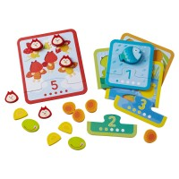 HABA - Matching Game Animal Counting