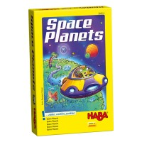 HABA - Space Planets Game