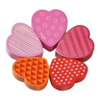 HABA - Clutching Toys Heart