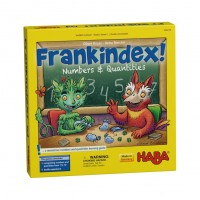 HABA - Frankindex Numbers and Quantities
