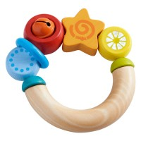 HABA - Clutching Toy Little Star (x4)