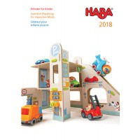 HABA - Catalogue 2018