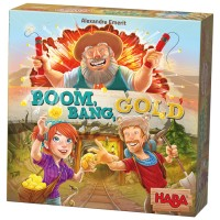 HABA - Boom Bang Gold