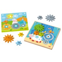 HABA - Curious Cogs Vehicles