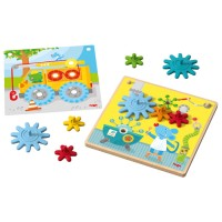 HABA - Curious Cogs Working