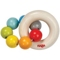 HABA - Clutching Toy Colour Balls (x4)