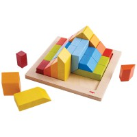 HABA - 3D Creative Blocks