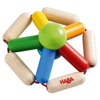 HABA - Clutching Toy Carousel