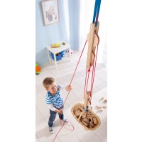 HABA - Block and Tackle Pulley