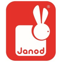 Janod - Window Stickers