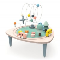 Janod - Cocoon Activity Table (x2)