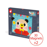 Janod - Magnetic Educational Game