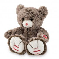 Kaloo - Rouge Small Bear Cocoa
