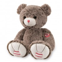 Kaloo - Rouge Medium Bear Cocoa