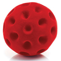 Rubbabu - Sensory Ball Red (x4)